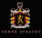 Zámek Stračov